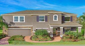 Oakleaf Hammock By CalAtlantic Homes Ellenton Florida Real Estate   Ellenton Realtor   New Homes for Sale   Ellenton Florida