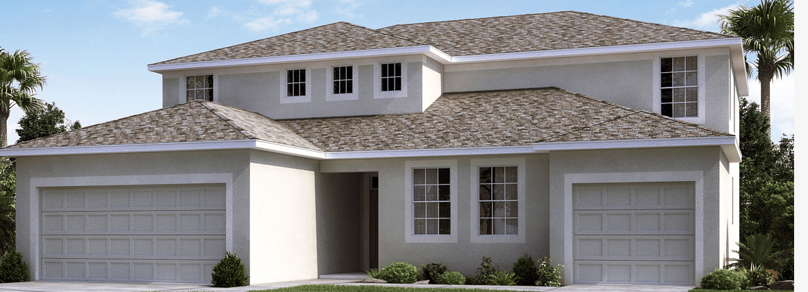 The Liberation Lennar Homes Riverview Florida Real Estate | Ruskin Florida Realtor | New Homes for Sale | Tampa Florida