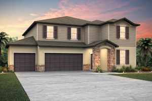 The Sandhill At  Ventana Riverview Florida Real Estate   Riverview Realtor   New Homes for Sale   Riverview Florida