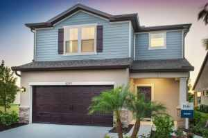 The Seamist At  Ventana Riverview Florida Real Estate | Riverview Realtor | New Homes for Sale | Riverview Florida