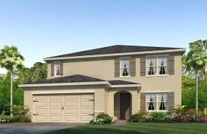 Carriage Pointe South DR Horton Homes Gibsonton Florida Real Estate   Gibsonton Realtor   New Homes for Sale   Gibsonton Florida