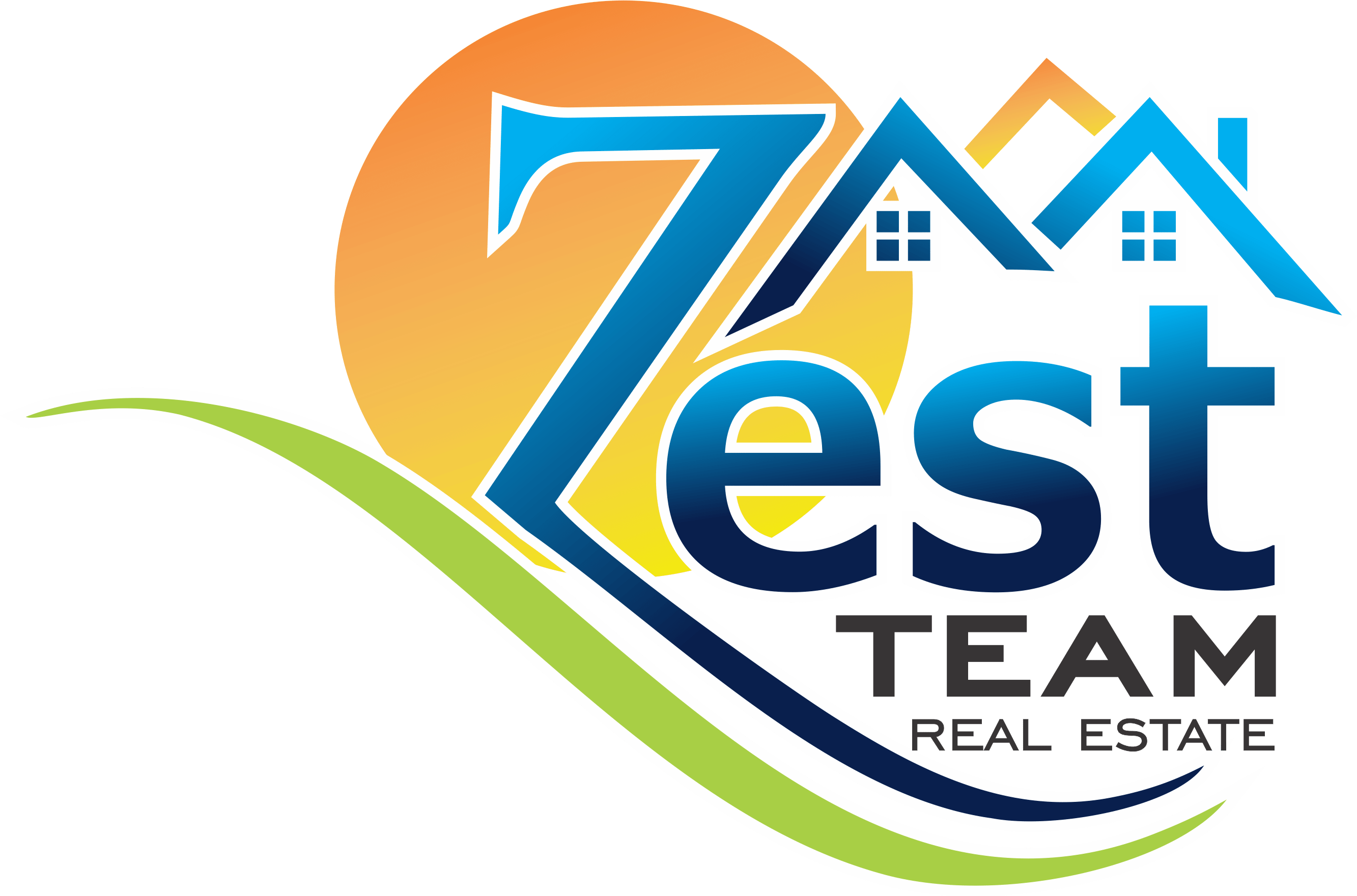 Zest Team At Future Home Realty