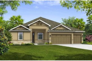 New Home Communities Ruskin Florida