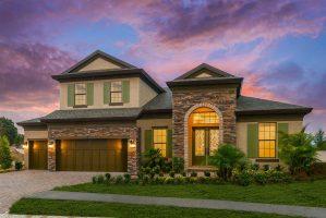 New Homes Communities Brandon Florida