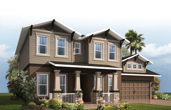 FishHawk Ranch New Single Family & Town Homes Lithia Florida Real Estate | Lithia Florida Realtor | Lithia Florida New Homes Communities