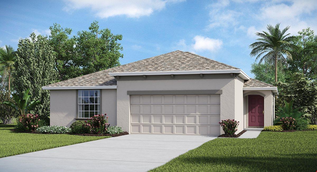 Dover Ridge Dover Florida Real Estate | Dover Realtor | New Homes for Sale | Dover Florida