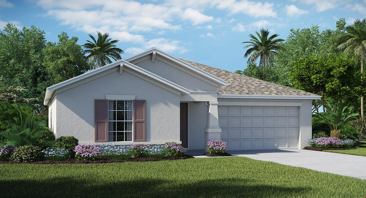 New Homes | Dover Florida Real Estate | Dover Realtor | New Homes for Sale | Dover Florida