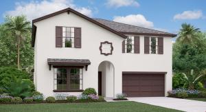 Cypress Creek Sun City Center Florida      Sun City Center Realtor   New Homes for Sale