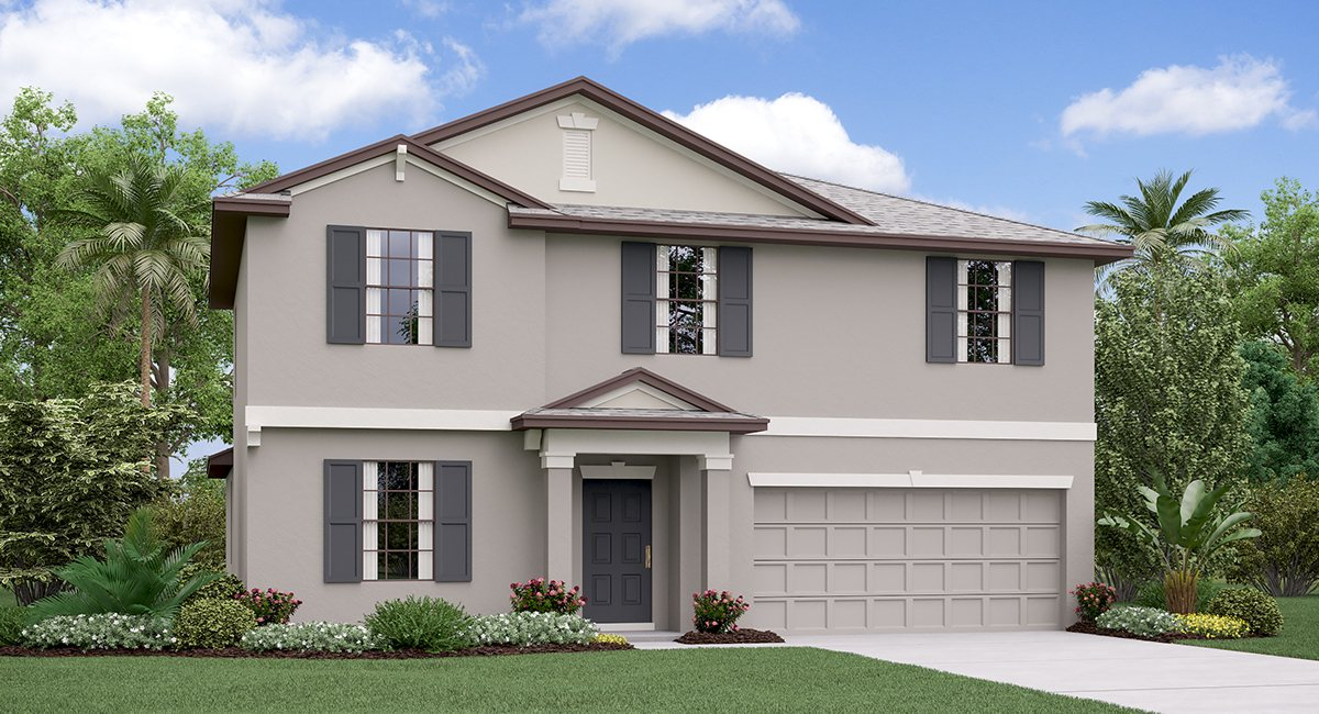 Hidden River Zephyrhills Florida Real Estate | Zephyrhills Realtor | New Homes for Sale | Zephyrhills Florida