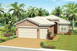 Palazzo Model Home Valencia Lakes  Wimauma Florida Real Estate | Wimauma Realtor | New Homes for Sale | Wimauma Florida