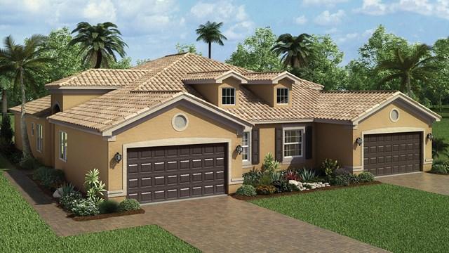 Valencia del Sol New Homes   Wimauma, FL New Homes