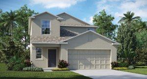 Vista Palms New Home Community Wimauma Florida