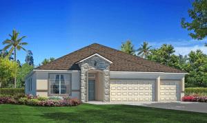 The Bettina Sereno Wimauma Florida Real Estate | Wimauma Realtor | New Homes for Sale | Wimauma Florida
