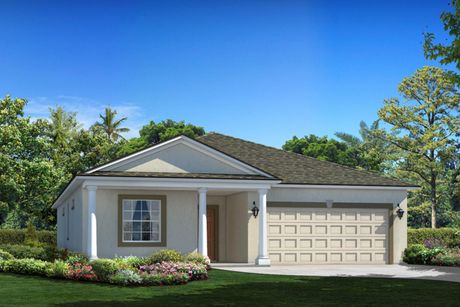 The Caitlyn Crystal Lagoon Southshore Bay Wimauma Florida Real Estate | Wimauma Realtor | New Homes Communities