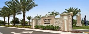 Carriage Pointe New Homes For Sale Gibsonton Florida