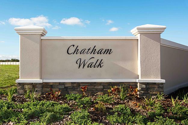 LGI Homes At Chatham Walk   Ruskin Florida Real Estate | Ruskin Realtor | New Homes for Sale | Ruskin Florida