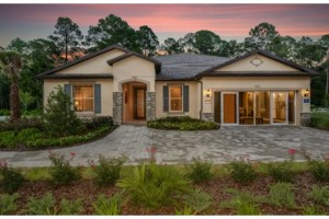 The Dockside At  Ventana Riverview Florida Real Estate