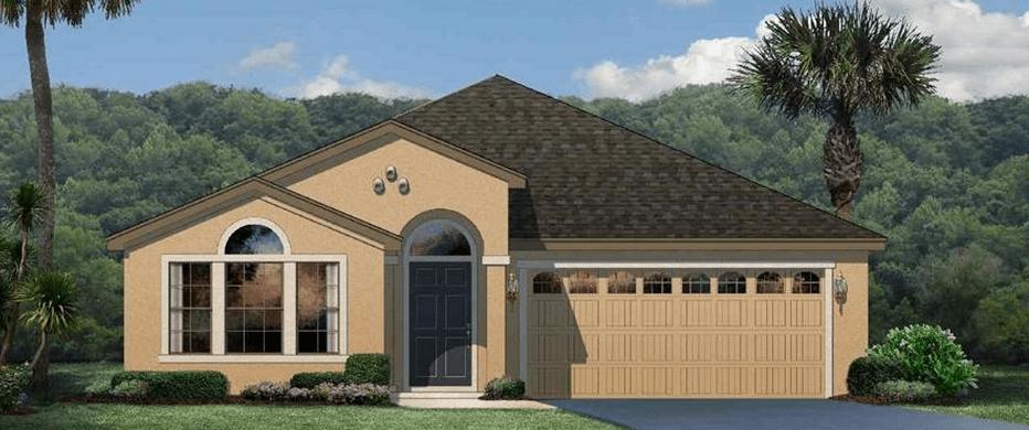 The Retreat Parrish Florida Real Estate | Parrish Florida Realtor | New Homes for Sale | Parrish Florida New Communities