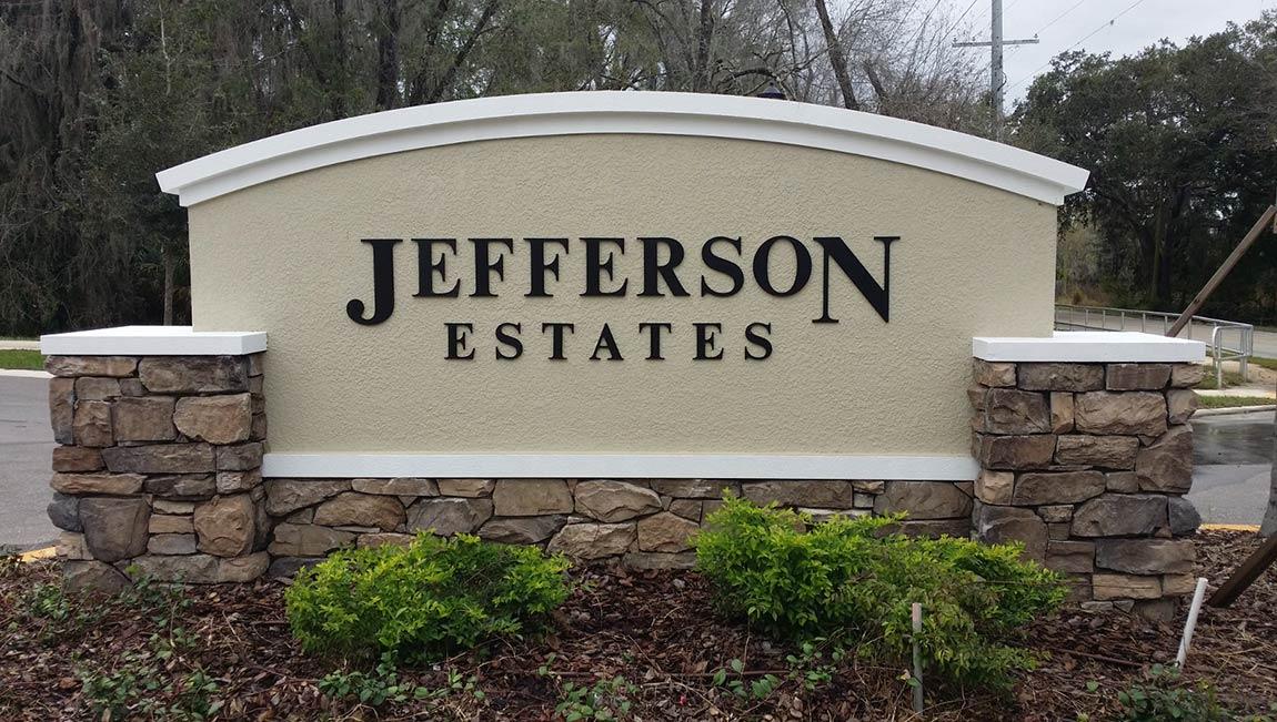 Jefferson Estates Thonotosassa Florida Real Estate | Thonotosassa Realtor | New Homes for Sale | Thonotosassa Florida