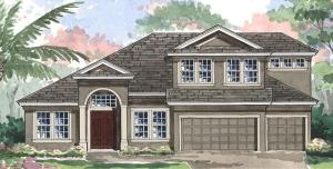 KEY LARGO II | Homes By Westbay | WaterSet Apollo Beach Florida Real Estate | Apollo Beach Realtor | New Homes for Sale | Apollo Beach
