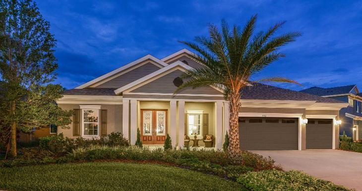 The Longboat | Homes By Westbay | WaterSet Apollo Beach Florida Real Estate | Apollo Beach Realtor | New Homes for Sale | Apollo Beach Florida