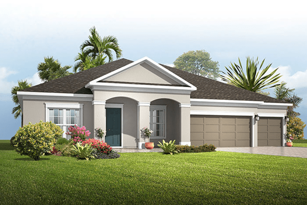 Lake Hanna Preserve  Lutz Florida Real Estate | Lutz Florida Realtor | New Homes for Sale | Lutz Florida New Home Communities