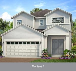 The Montane (WT) | Park Square Homes | WaterSet Apollo Beach Florida Real Estate | Apollo Beach Realtor | New Homes for Sale | Apollo Beach