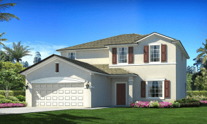 The Newton  Talavera Florida Real Estate   Riverview Realtor   New Homes for Sale