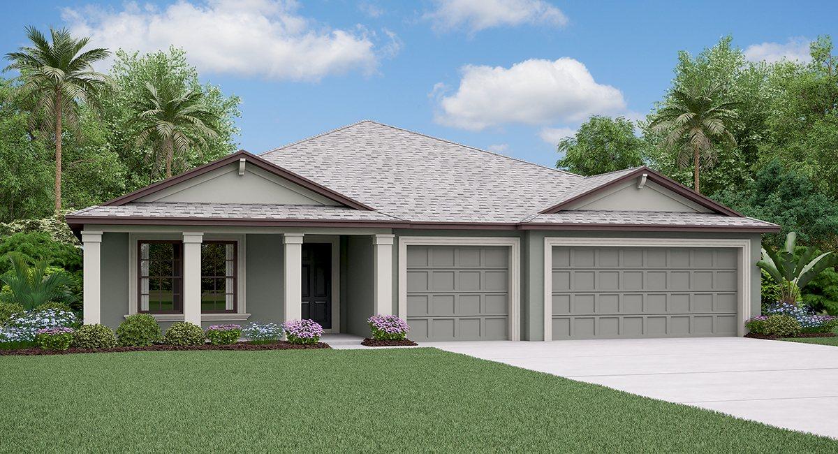 The Phoenix Belmont Ruskin Florida Real Estate | Ruskin Realtor | New Homes for Sale | Ruskin Florida