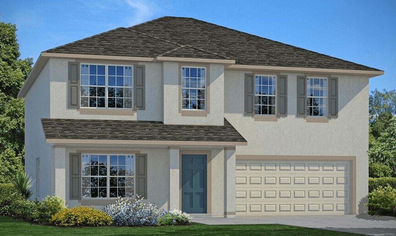 The Prado Cypress Creek Sun City Center Florida Real Estate | Sun City Center Realtor | New Homes for Sale | Sun City Center Florida