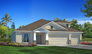 The Ravenna Sereno  Wimauma Florida Real Estate | Wimauma Realtor | New Homes for Sale | Wimauma Florida