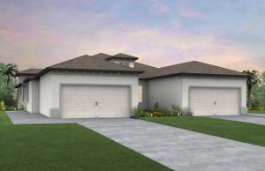 Serenity Plan  by Pulte Homes WaterSet  Apollo Beach Florida  Real Estate | Apollo Beach Realtor | New Homes for Sale | Apollo Beach Florida