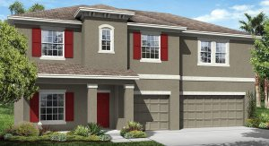 The Siesta Barrington at South Fork Riverview Florida Real Estate | Riverview Realtor | New Homes for Sale | Riverview Florida