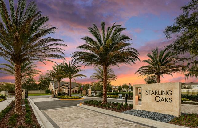 Starling Oaks | Riverview Florida Real Estate | Riverview Florida Realtor | New Homes for Sale