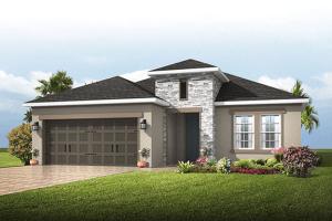 The Southampton 2 | Cardel Homes | WaterSet Apollo Beach Florida Real Estate | Apollo Beach Realtor | New Homes for Sale | Apollo Beach Florida
