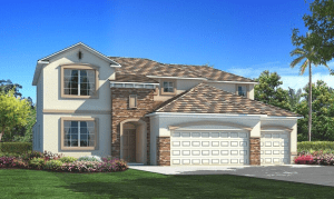 The Waterford Sereno Wimauma Florida Real Estate | Wimauma Realtor | New Homes for Sale | Wimauma Florida