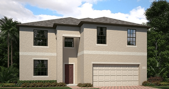 LGI Homes Ballentrae  Riverview Florida Real Estate | Ballentrae Realtor | New Homes for Sale | Riverview Florida