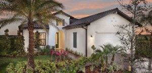 Sanctuary Cove New Home Community Palmetto Florida