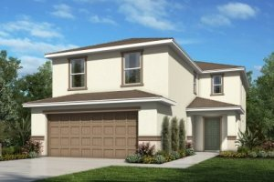KB New Homes New Home Community Riverview Florida