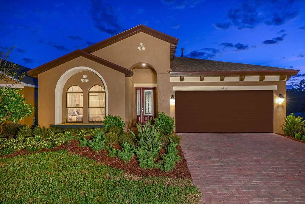 Homes by WestBay Sandpiper at La Collina Brandon Florida Real Estate | Brandon Realtor | New Homes for Sale | Brandon Florida