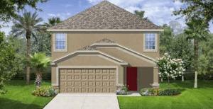 The St. Regis Model Tour Lennar Homes Riverview Florida Real Estate | Ruskin Florida Realtor | New Homes for Sale | Tampa Florida