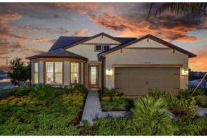 Ventana New Home Commmunity Riverview Florida