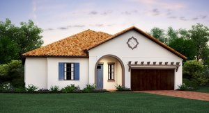South South Bay  New Home Community Wimauma Florida
