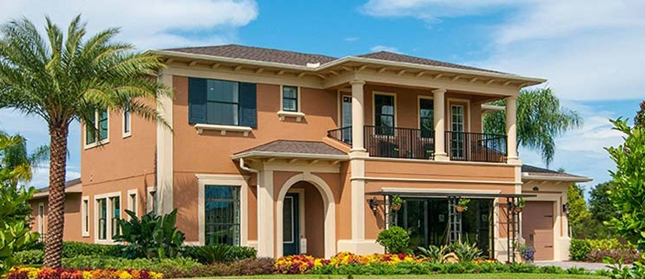 Ryland & Standard Pacific to become CalAtlantic Homes Tampa Florida