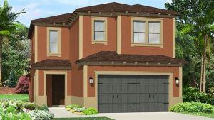 The Milo Model Tour Lennar Homes Riverview Florida