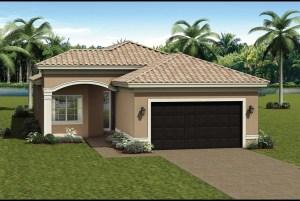 The Sierra   Model Tour Valencia Del Sol GL Homes Wimauma Florida