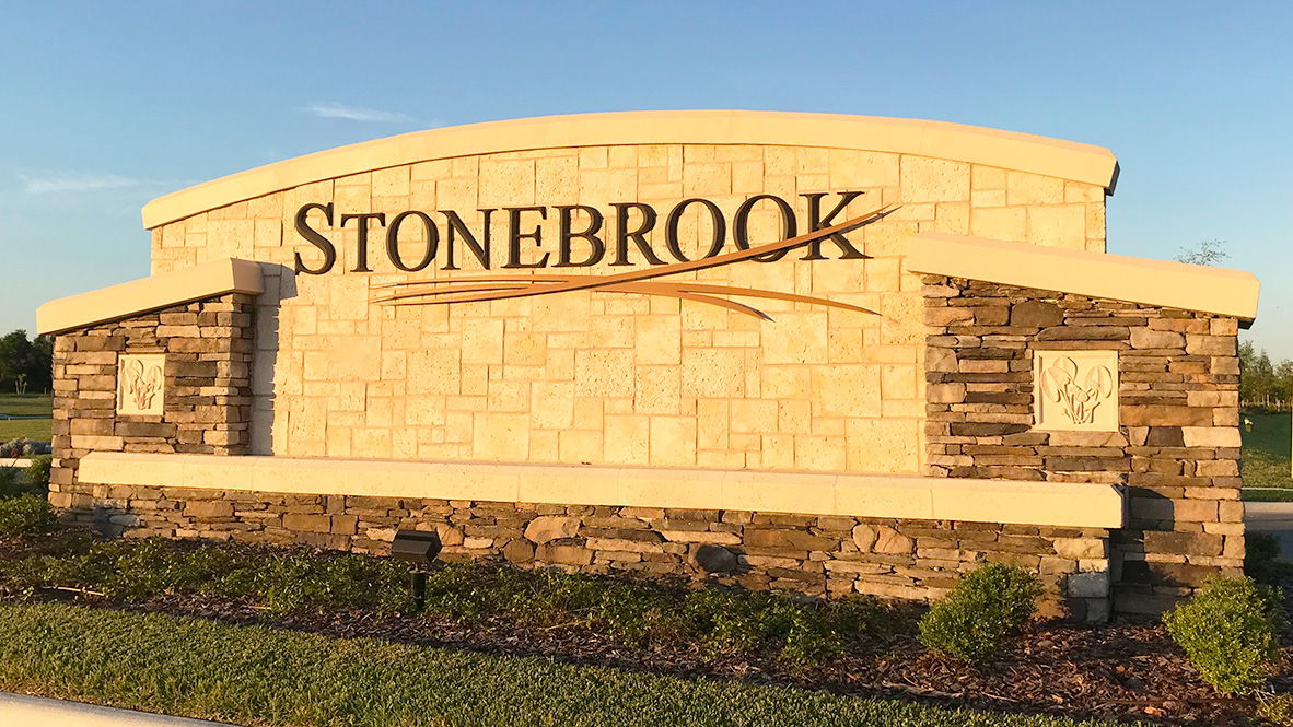STONEBROOK VILLAS AT WATERGRASS New Home Community Wesley Chapel Florida