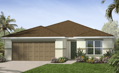 Mirror Lake  New Home Community Seffner Florida