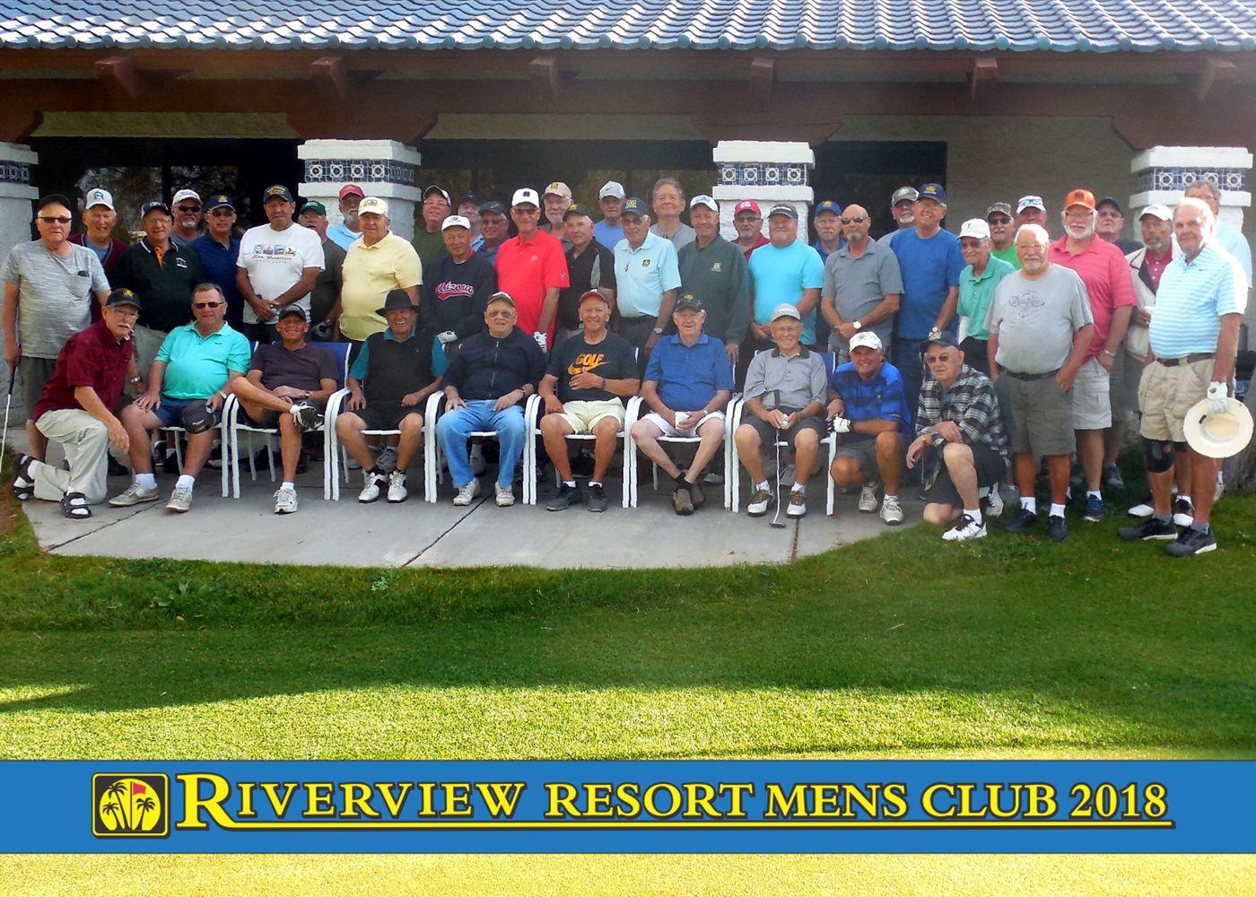 Men's Club-5x7