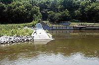 Future Bridge Site